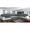 Infinity XL Left Corner Sectional Sofa