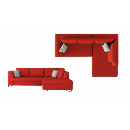 MOHITO Right Corner  Sectional Sofa Bed