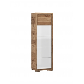 ALBERO1 Door Display Cabinet